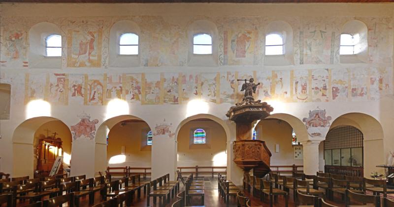 A la découverte de nos chefs d'œuvre d'art et d'histoire... - Page 11 Eglise12