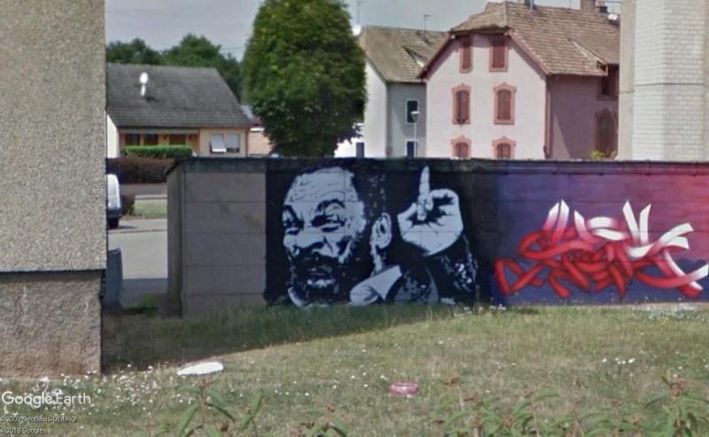 STREET VIEW : les fresques murales en France - Page 23 Fresqu12