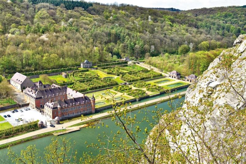 100 lieux à voir en Belgique - Page 2 Freyr_10