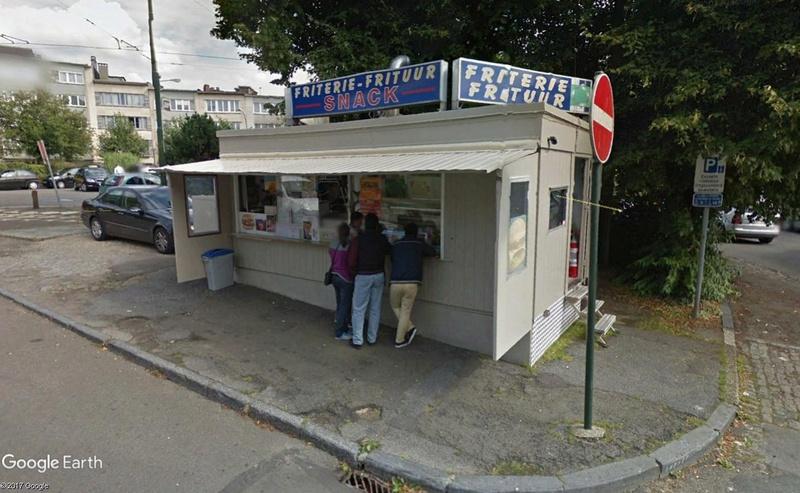 Street View : les belgicismes illustrés - Page 5 Fritko12