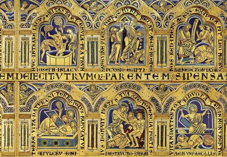 A la découverte de nos chefs d'œuvre d'art et d'histoire... - Page 10 Galeri12