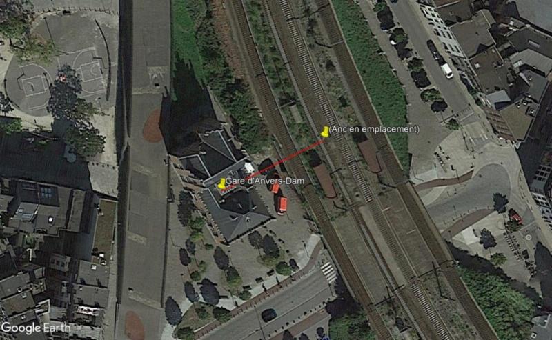 Street View: Bâtiments déplacés - Page 2 Gare12