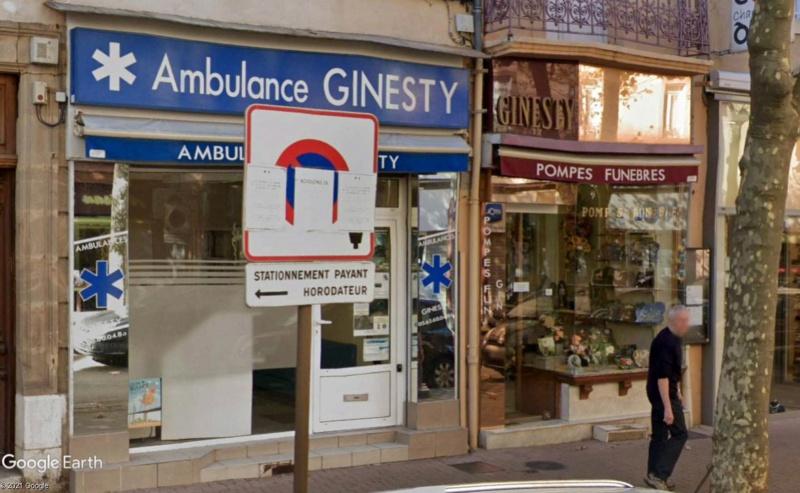 STREET VIEW : les façades de magasins (France) - Page 20 Ginest10