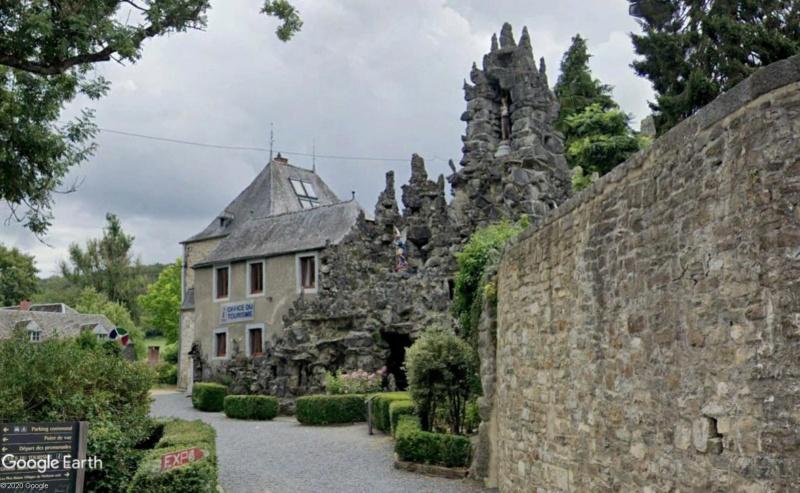 100 lieux à voir en Belgique - Page 2 Grotte10
