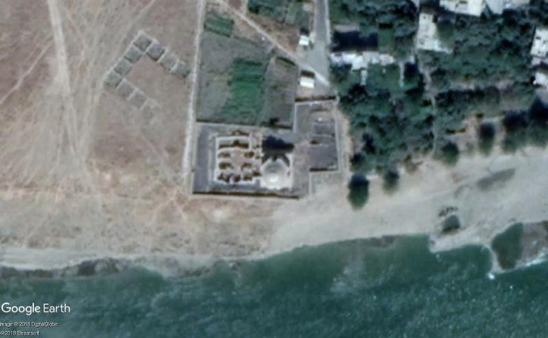Street View: Bâtiments déplacés Hammam10