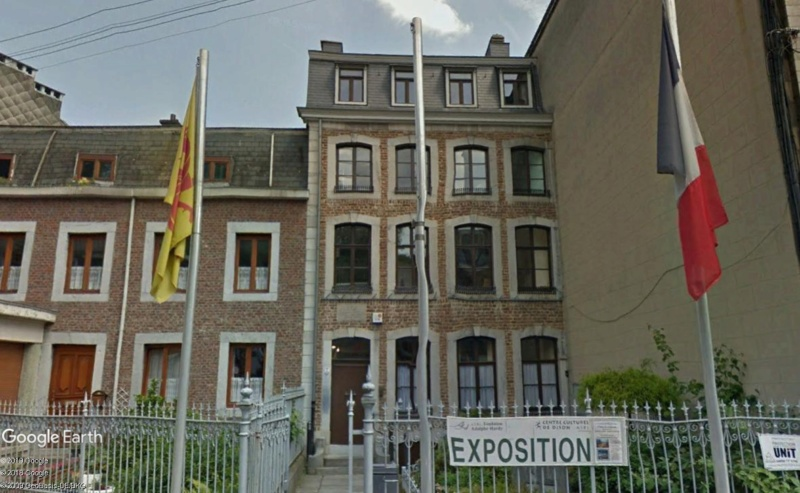 Street View: Les étrangetés du patrimoine wallon. - Page 3 Hardy10
