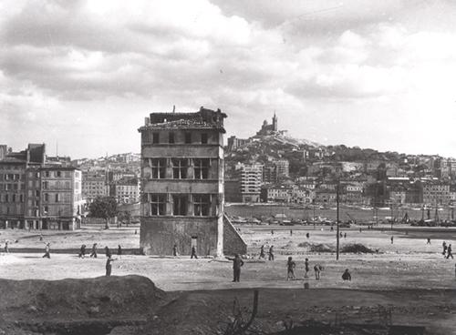Street View: Bâtiments déplacés Hotel_10