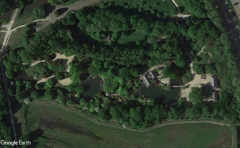 100 lieux à voir en Belgique Jardin12