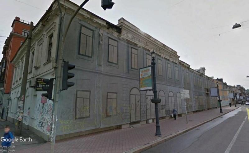 Lieux de tournage de vidéo-clip découverts avec Google Earth - Page 6 Kiev10