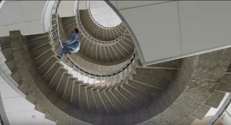 Les escaliers du monde (sujet participatif) - Page 5 L_ecum10
