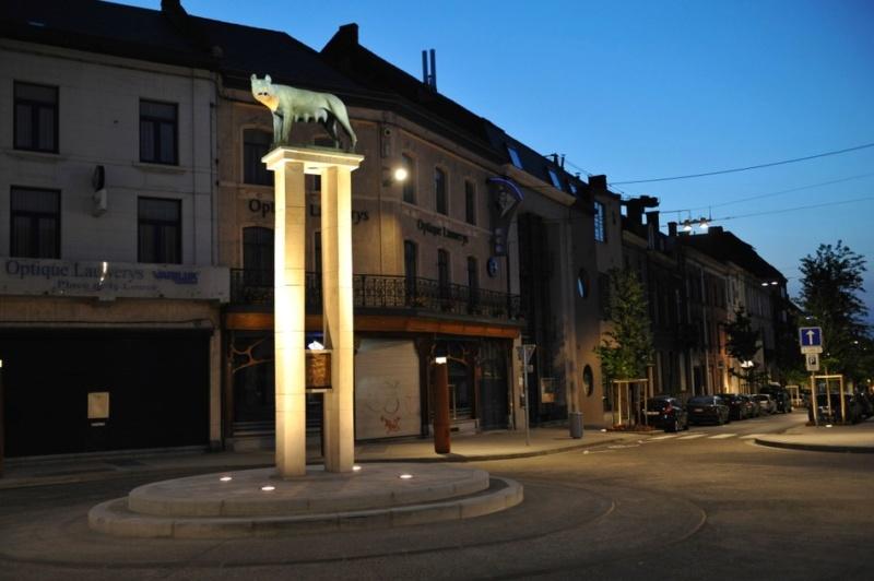 La Louvière - Belgique Large10