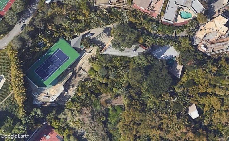 Lieux de tournage de vidéo-clip découverts avec Google Earth - Page 6 Lautne10