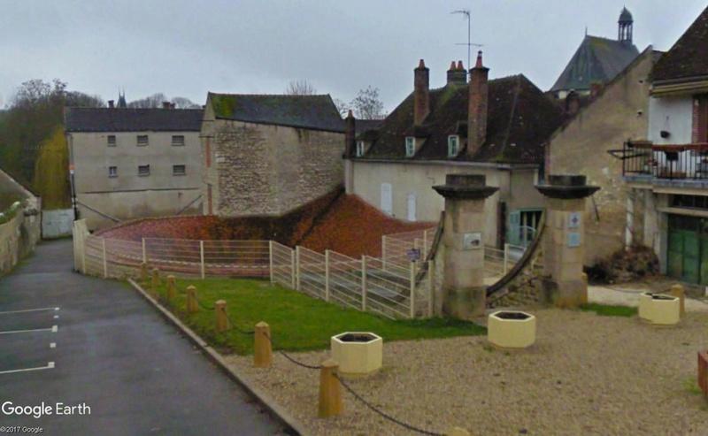 STREET VIEW : les lavoirs - Page 5 Lavoir13