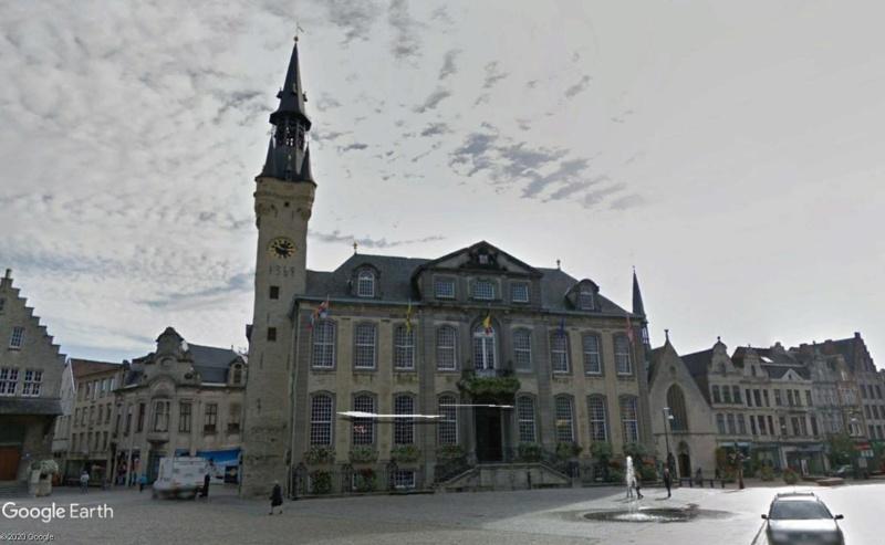 100 lieux à voir en Belgique Lierre10