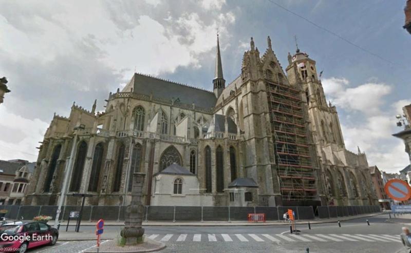 100 lieux à voir en Belgique Lierre12
