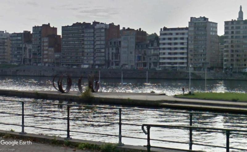La Belgique sous les eaux les 14, 15 et 21 juillet 2021 Lizoge12