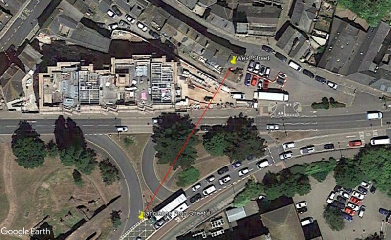 Street View: Bâtiments déplacés - Page 2 Maison44