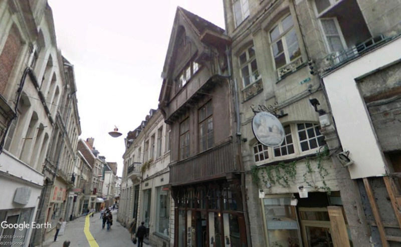 Street View: Les maisons scaldiennes Maison47