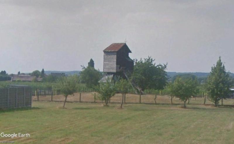 Street View: Les étrangetés du patrimoine wallon. - Page 3 Moulin13