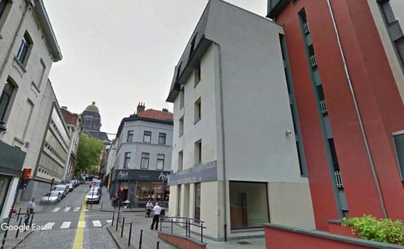 Les parcours BD de Bruxelles, Laeken et Anvers - Page 6 Mural10