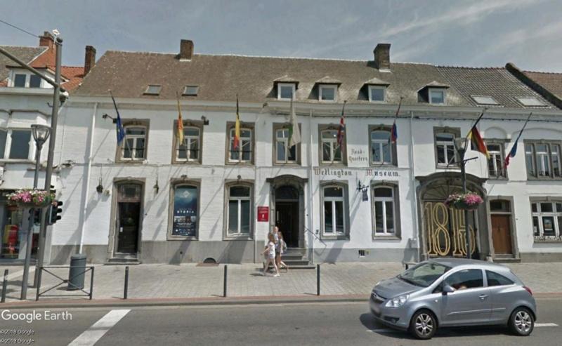 Street View: Les étrangetés du patrimoine wallon. - Page 2 Muszoe13