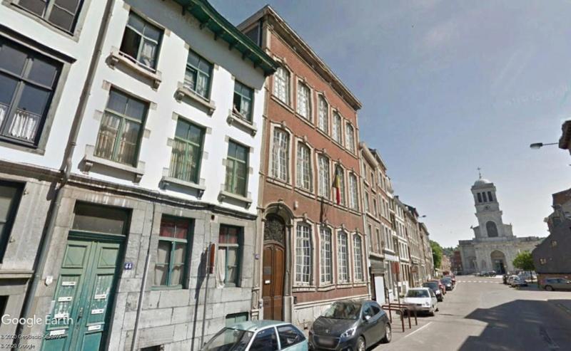 Street View: Les étrangetés du patrimoine wallon. - Page 4 Muszoe35