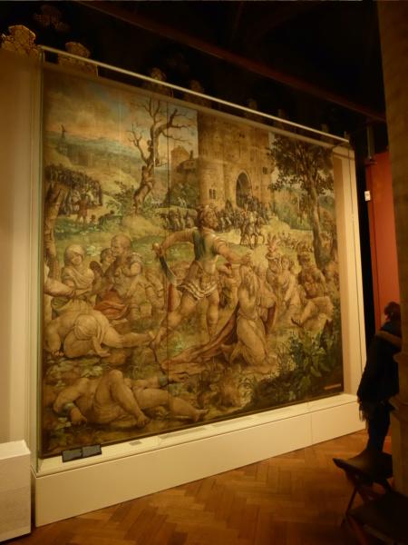 A la découverte de nos chefs d'œuvre d'art et d'histoire... - Page 10 P1050710