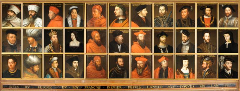 A la découverte de nos chefs d'œuvre d'art et d'histoire... - Page 7 Pannea11