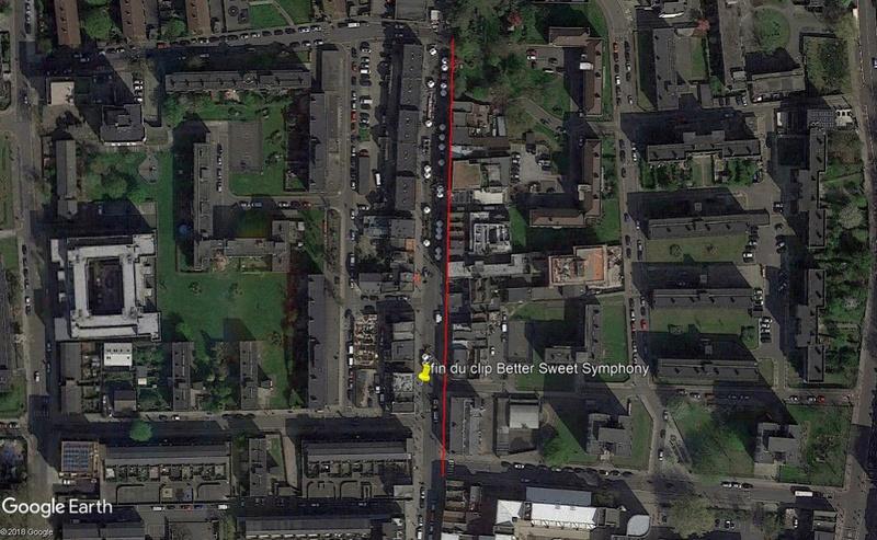 Lieux de tournage de vidéo-clip découverts avec Google Earth - Page 3 Parcou13