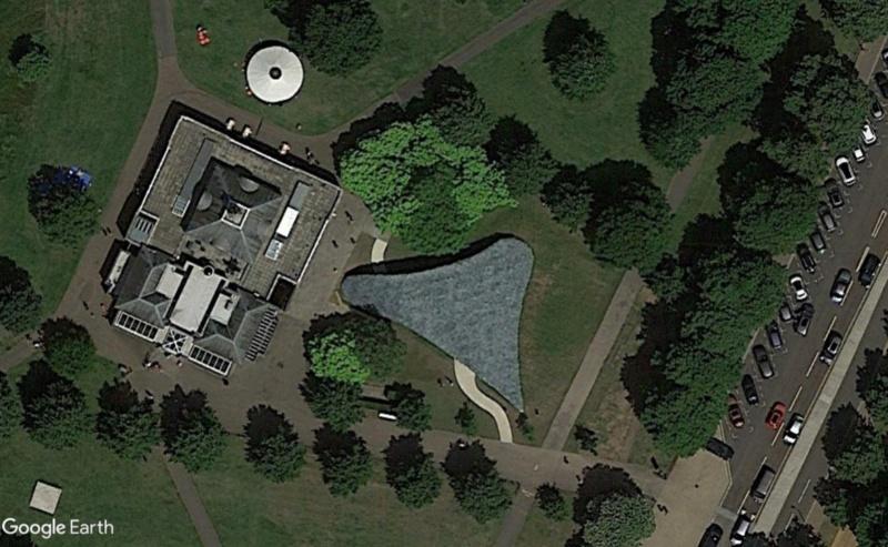 Evolution des pavillons d'été de la Serpentine Gallery à Londres - Royaume-Uni - Page 2 Pavill24