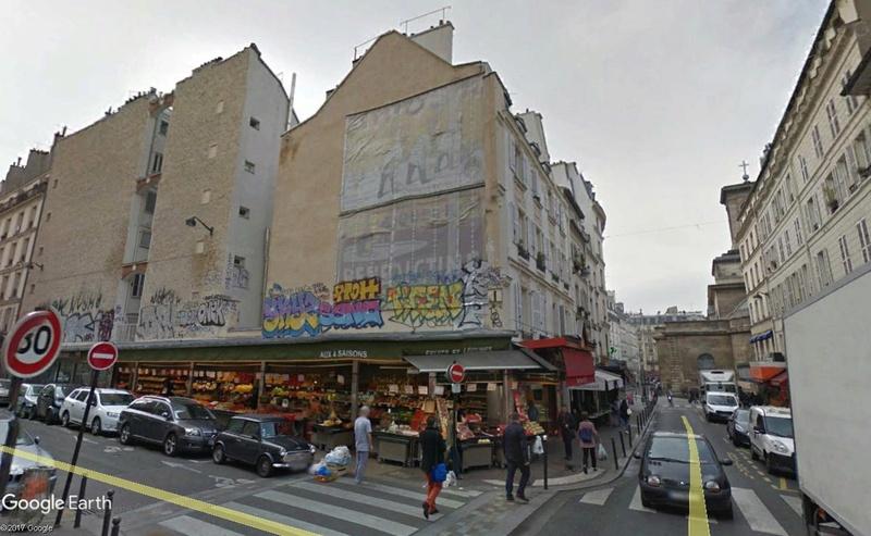 paris méconnu - [FRANCE] Paris méconnu - Page 11 Peintu10
