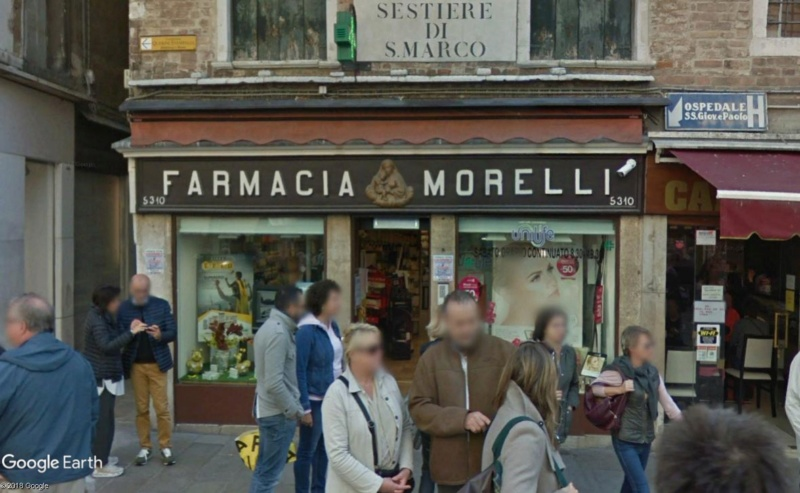 [STREET VIEW] Compteurs, horloges et compte-à-rebours Pharma10