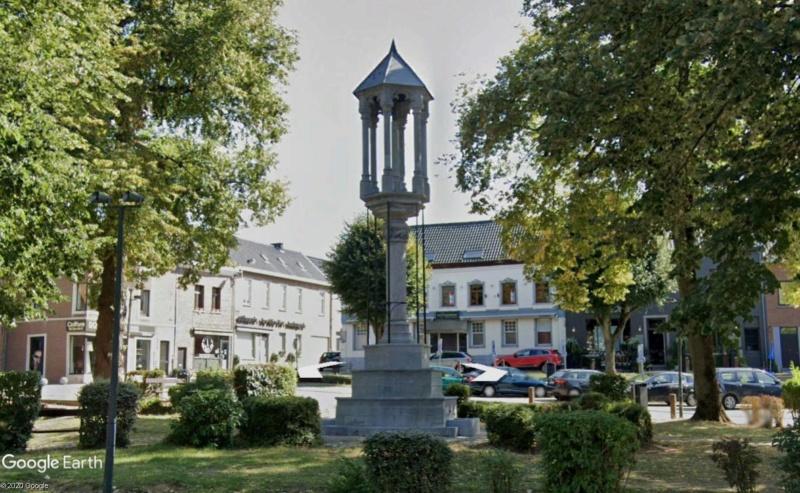 100 lieux à voir en Belgique Pillor10