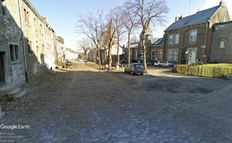 Street View: Les étrangetés du patrimoine wallon. - Page 4 Place12