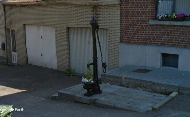 Street View: Les étrangetés du patrimoine wallon. - Page 2 Pompe210