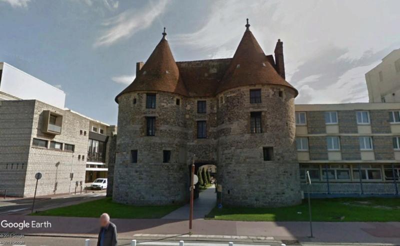 TOUR DE FRANCE VIRTUEL - Page 26 Porte10