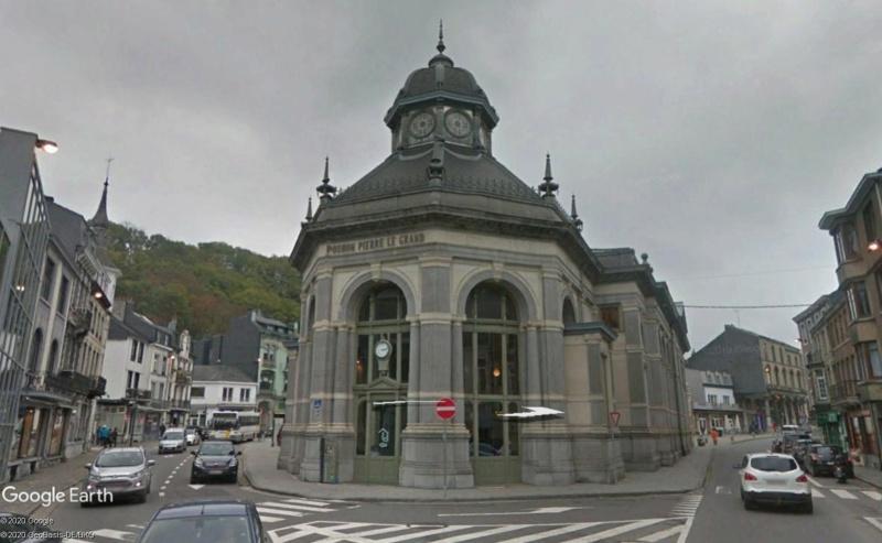Street View: Les étrangetés du patrimoine wallon. - Page 3 Pouhon10