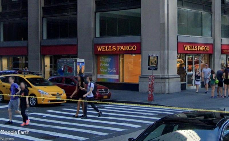 New York : il se passe quelque chose sur la sixième avenue Pride111