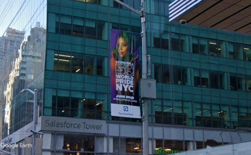 New York : il se passe quelque chose sur la sixième avenue Pride211