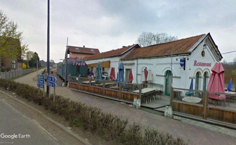 Street View : les belgicismes illustrés - Page 6 Ravel110