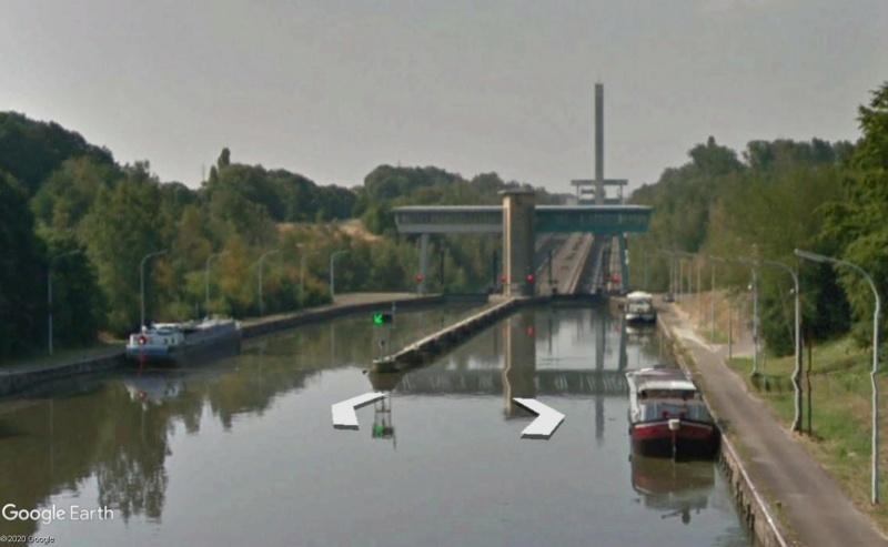 100 lieux à voir en Belgique Ronqui10