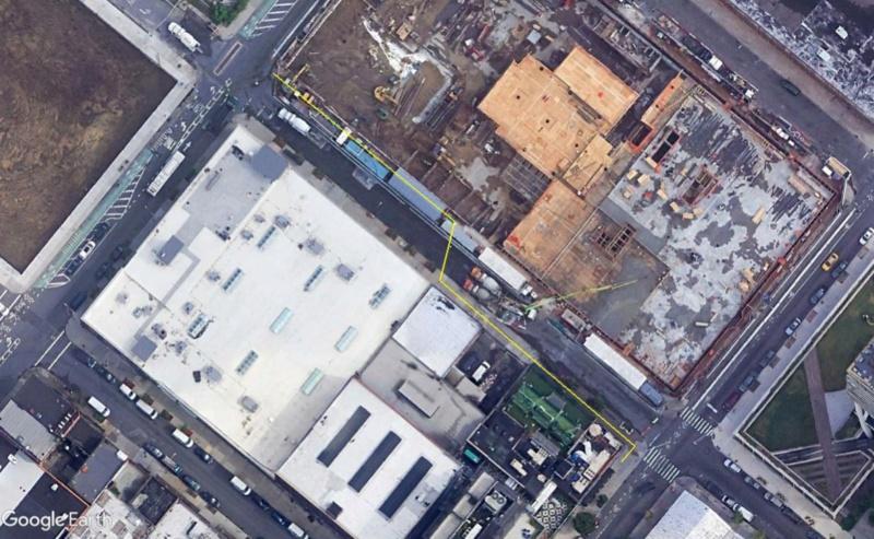 Lieux de tournage de vidéo-clip découverts avec Google Earth - Page 4 Rue12