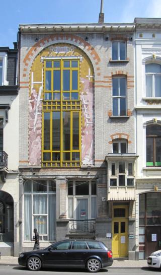 [BELGIQUE] Bruxelles méconnu - Page 2 Sans-t28