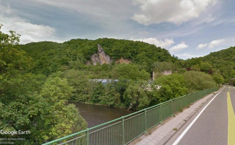 Street View: Les étrangetés du patrimoine wallon. - Page 3 Site10