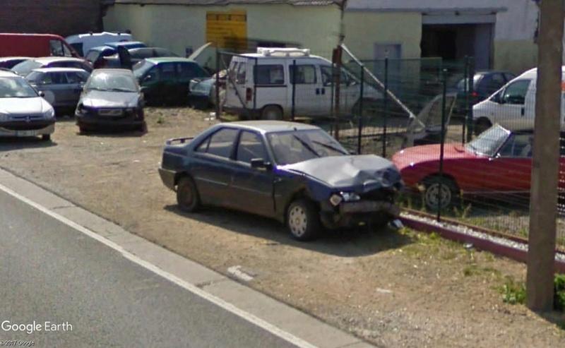 Street View : les belgicismes illustrés - Page 4 Sketty10