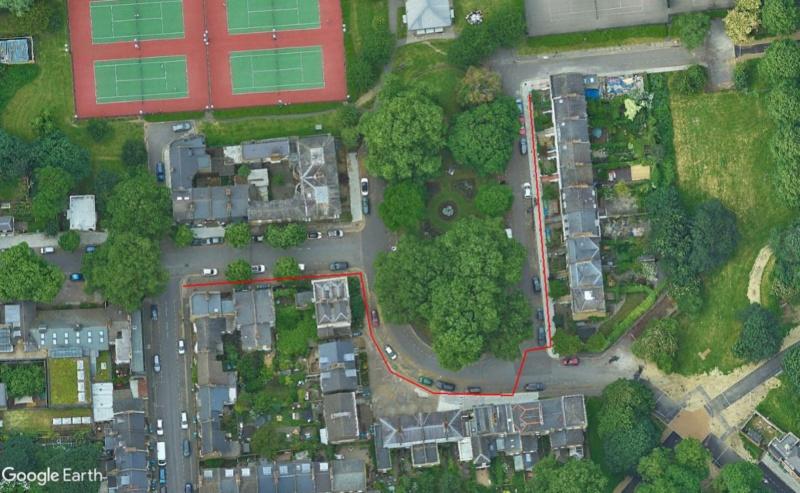 Lieux de tournage de vidéo-clip découverts avec Google Earth - Page 4 Square11