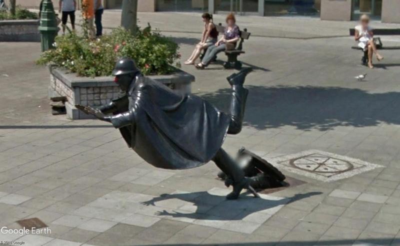 [BELGIQUE] Bruxelles méconnu - Page 2 Statue13