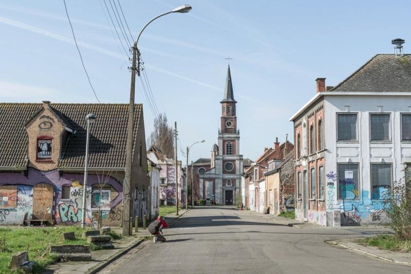 100 lieux à voir en Belgique - Page 2 Street11