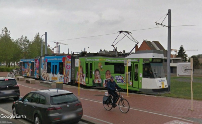 STREET VIEW : les tramways en action - Page 4 Tram_411