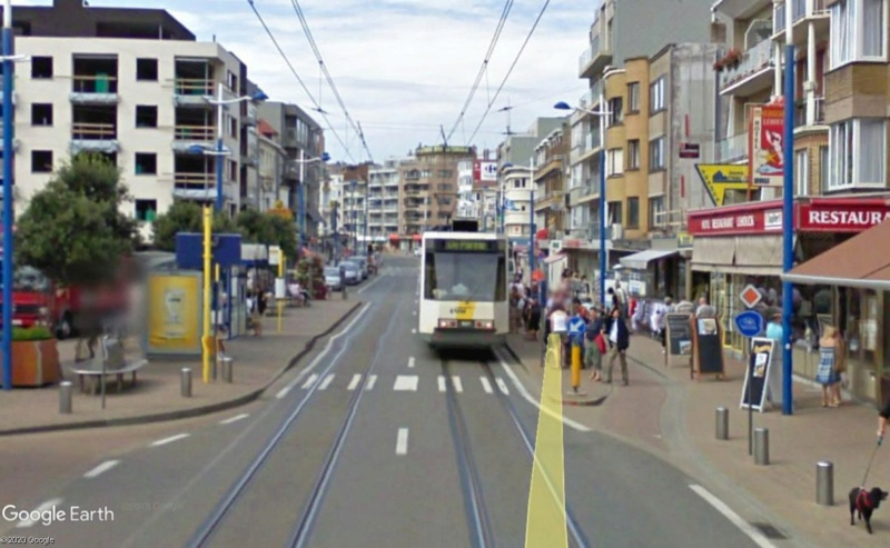 STREET VIEW : les tramways en action - Page 4 Tram_510